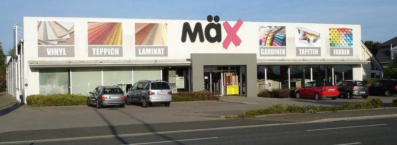 MäX Kemmer GmbH & Co KG